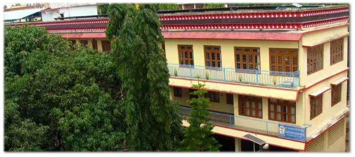 Escuela Norling