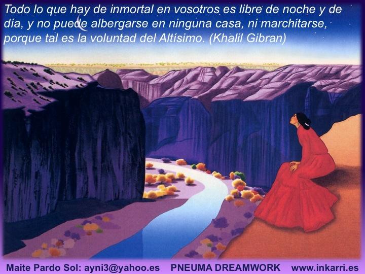 Pneuma Dreamwork